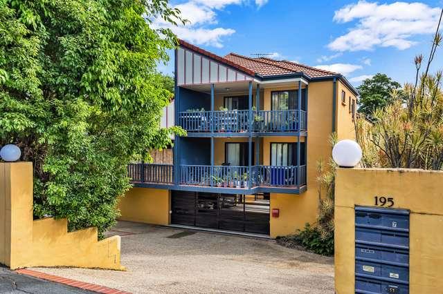 2/195 Gladstone Road, Highgate Hill QLD 4101