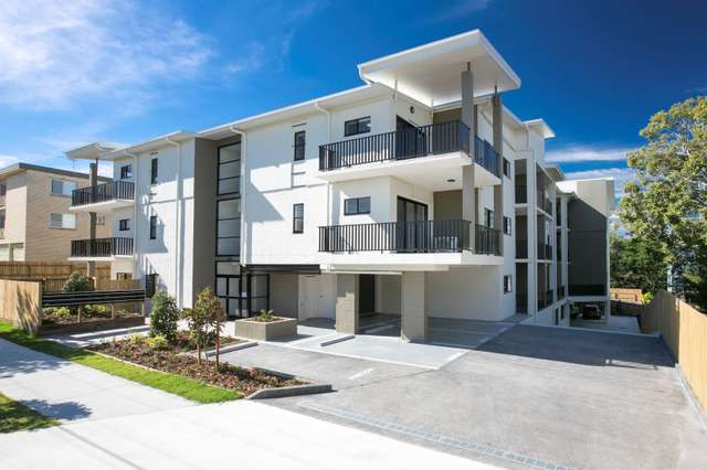 17/11 Lyons Terrace, Windsor QLD 4030