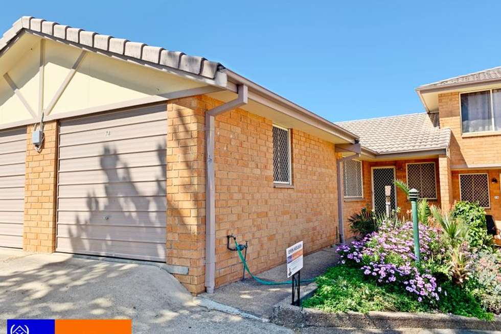 Second view of Homely townhouse listing, 74/173A Reservoir Road, Blacktown NSW 2148