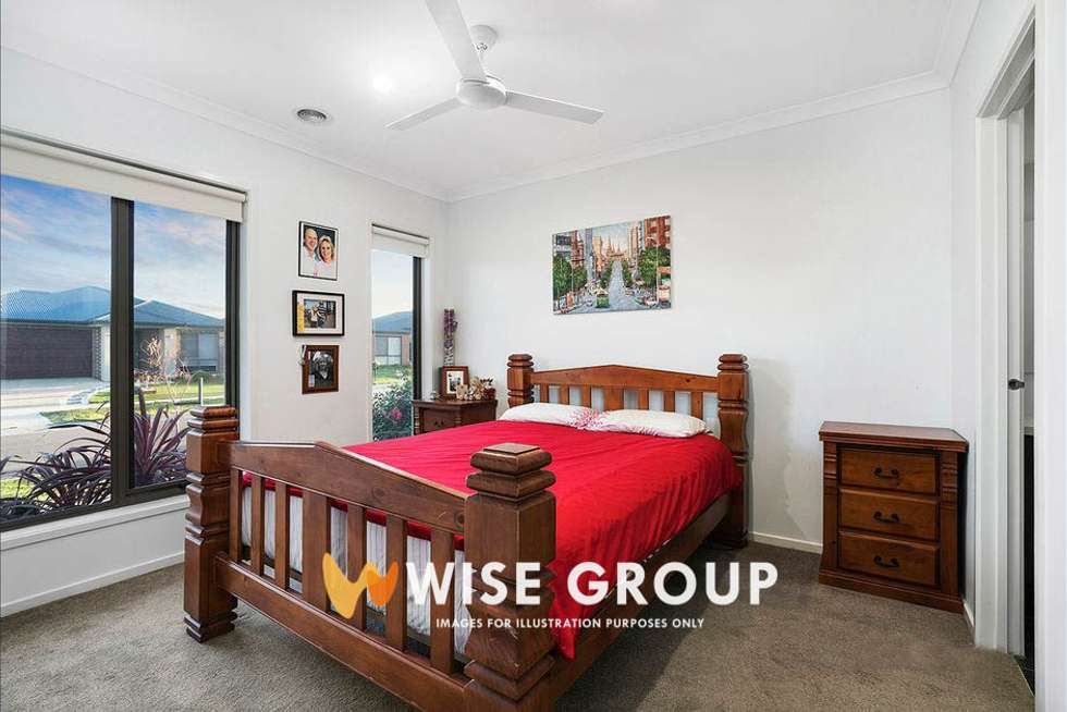 Third view of Homely house listing, 30 Kilmarnock Way, Clyde North VIC 3978