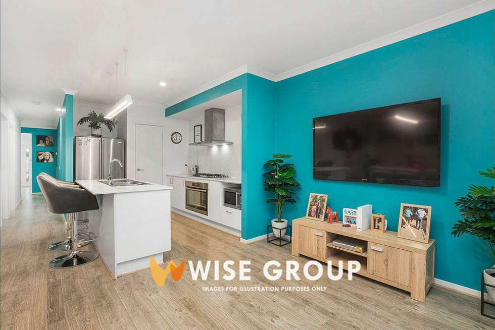 Fifth view of Homely house listing, 30 Kilmarnock Way, Clyde North VIC 3978