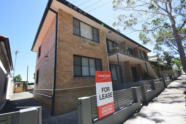 7/67-69 Constitution Road, Dulwich Hill NSW 2203