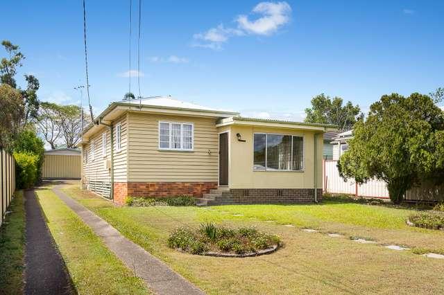 11 Pamela Crescent, Woodridge QLD 4114