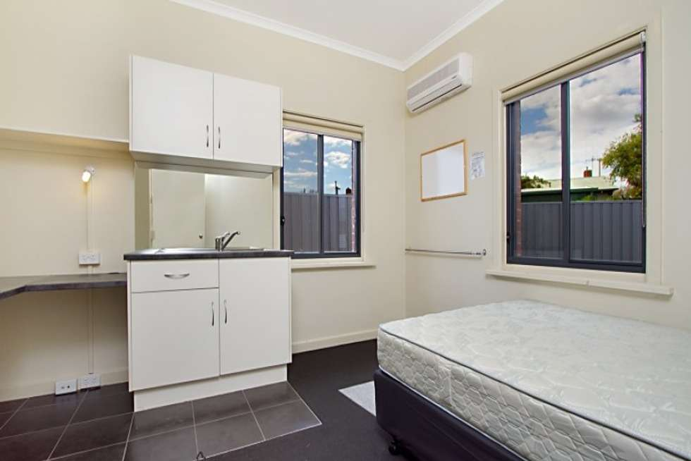 Second view of Homely townhouse listing, Room 8/32-34 Churchill Avenue, Bendigo VIC 3550