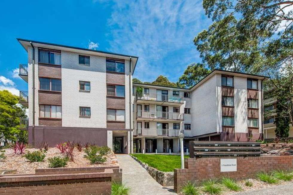 Second view of Homely unit listing, 13/5 Peachtree Road, Macquarie Park NSW 2113