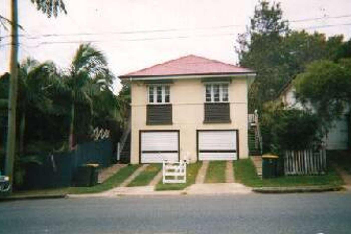 Main view of Homely apartment listing, 91A Haig Road, Auchenflower QLD 4066