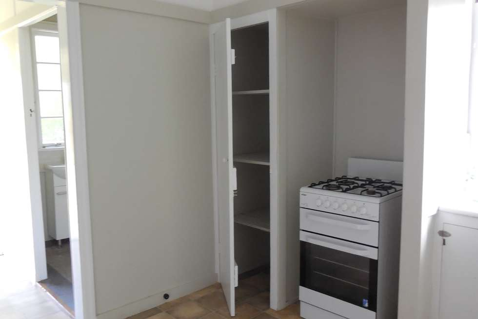 Second view of Homely apartment listing, 91A Haig Road, Auchenflower QLD 4066