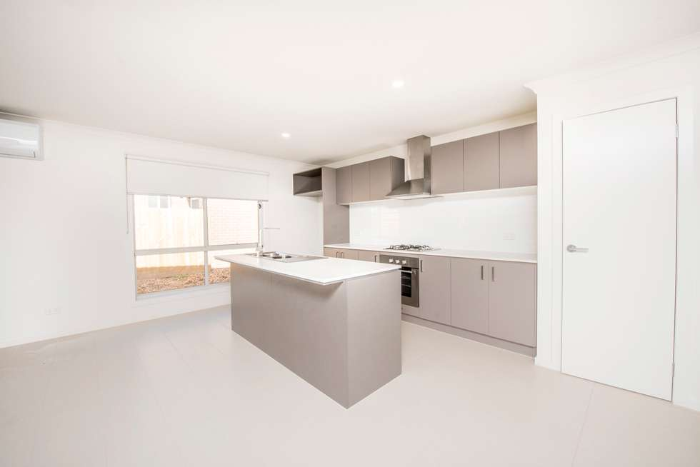 Third view of Homely house listing, 45 Harlem Circuit, Point Cook VIC 3030