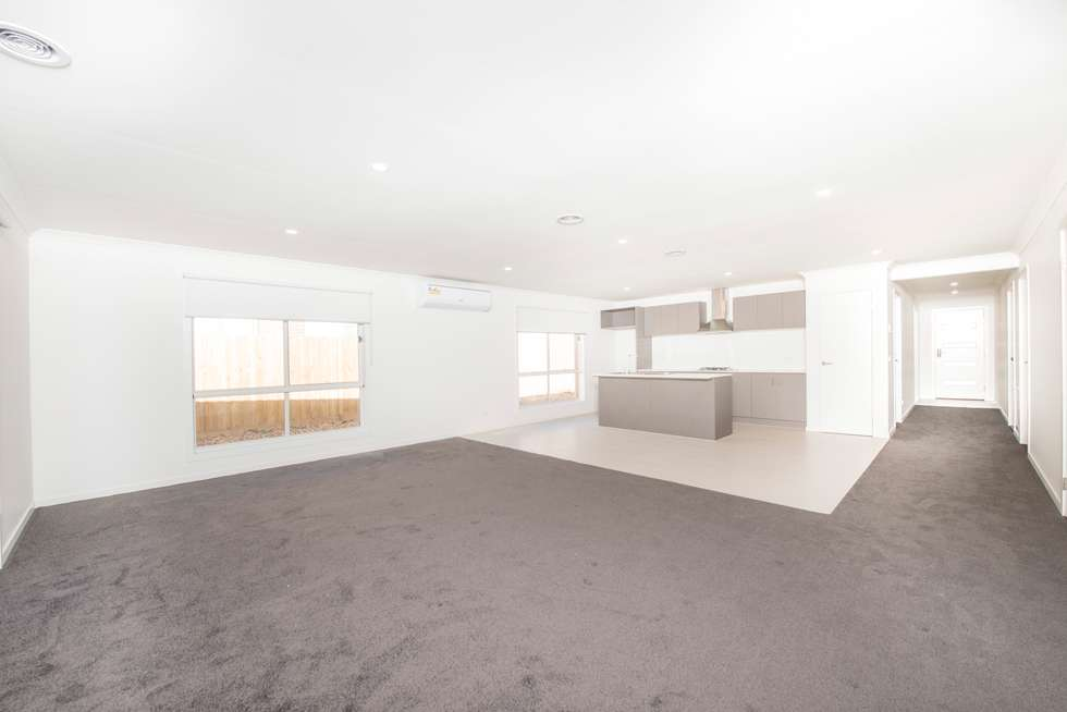 Fourth view of Homely house listing, 45 Harlem Circuit, Point Cook VIC 3030