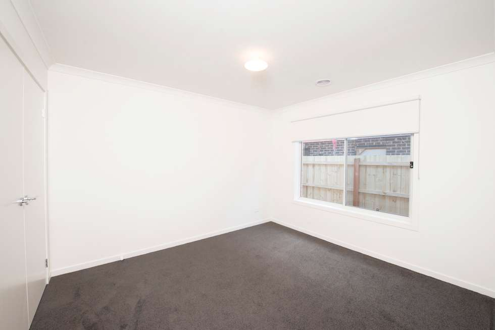 Fifth view of Homely house listing, 45 Harlem Circuit, Point Cook VIC 3030
