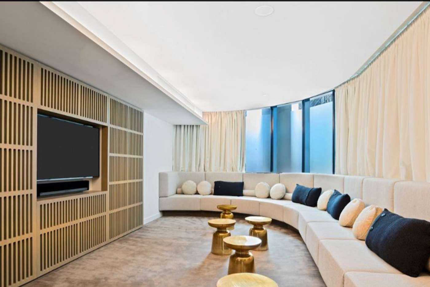 Sixth view of Homely apartment listing, 2416/135 A'Beckett St, Melbourne VIC 3000