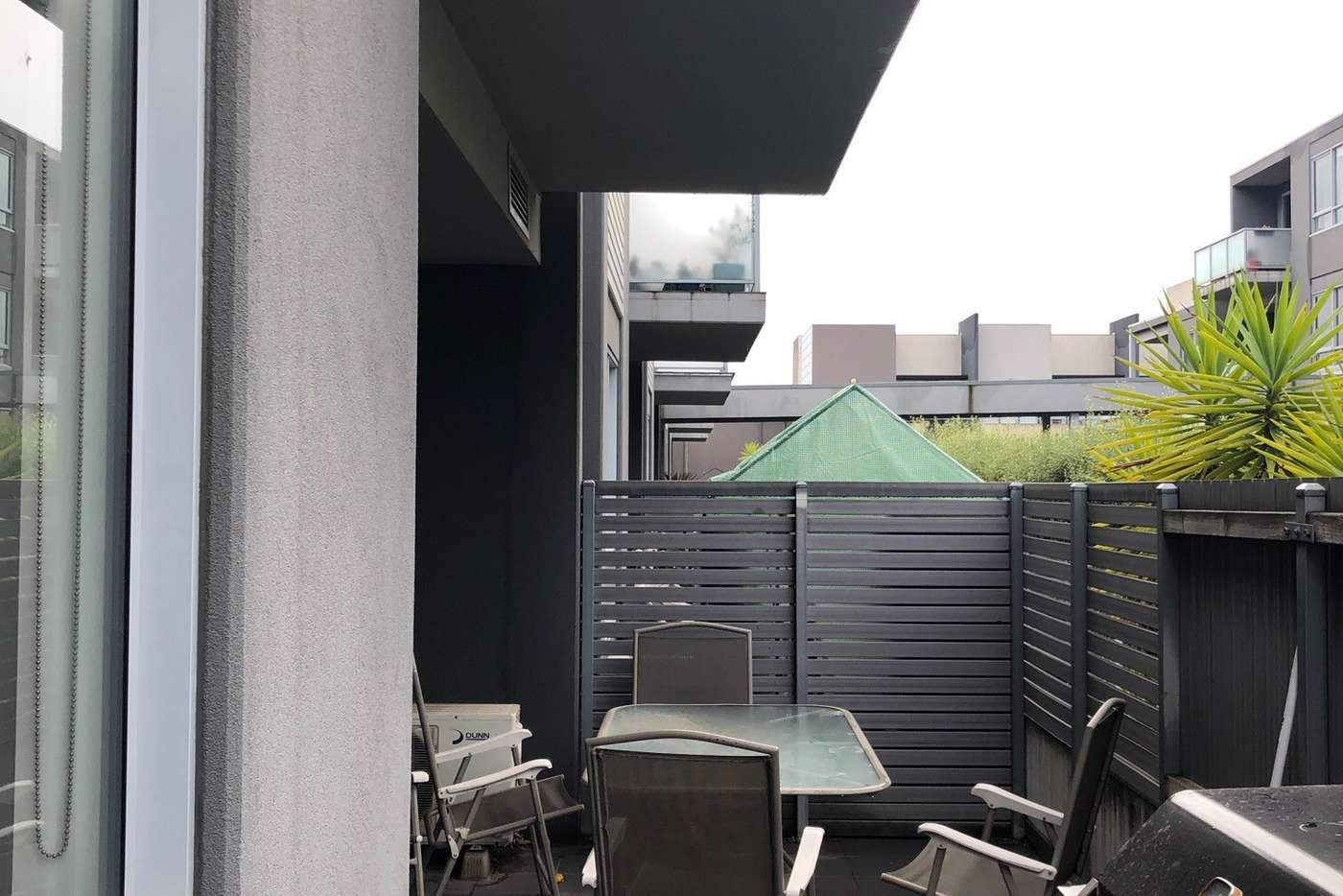 Seventh view of Homely apartment listing, 106/54 Percy Street, Brunswick VIC 3056