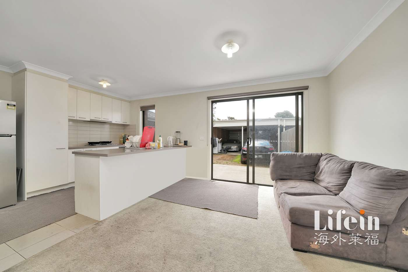 Fifth view of Homely townhouse listing, 44 Kosa Avenue, Sunshine West VIC 3020