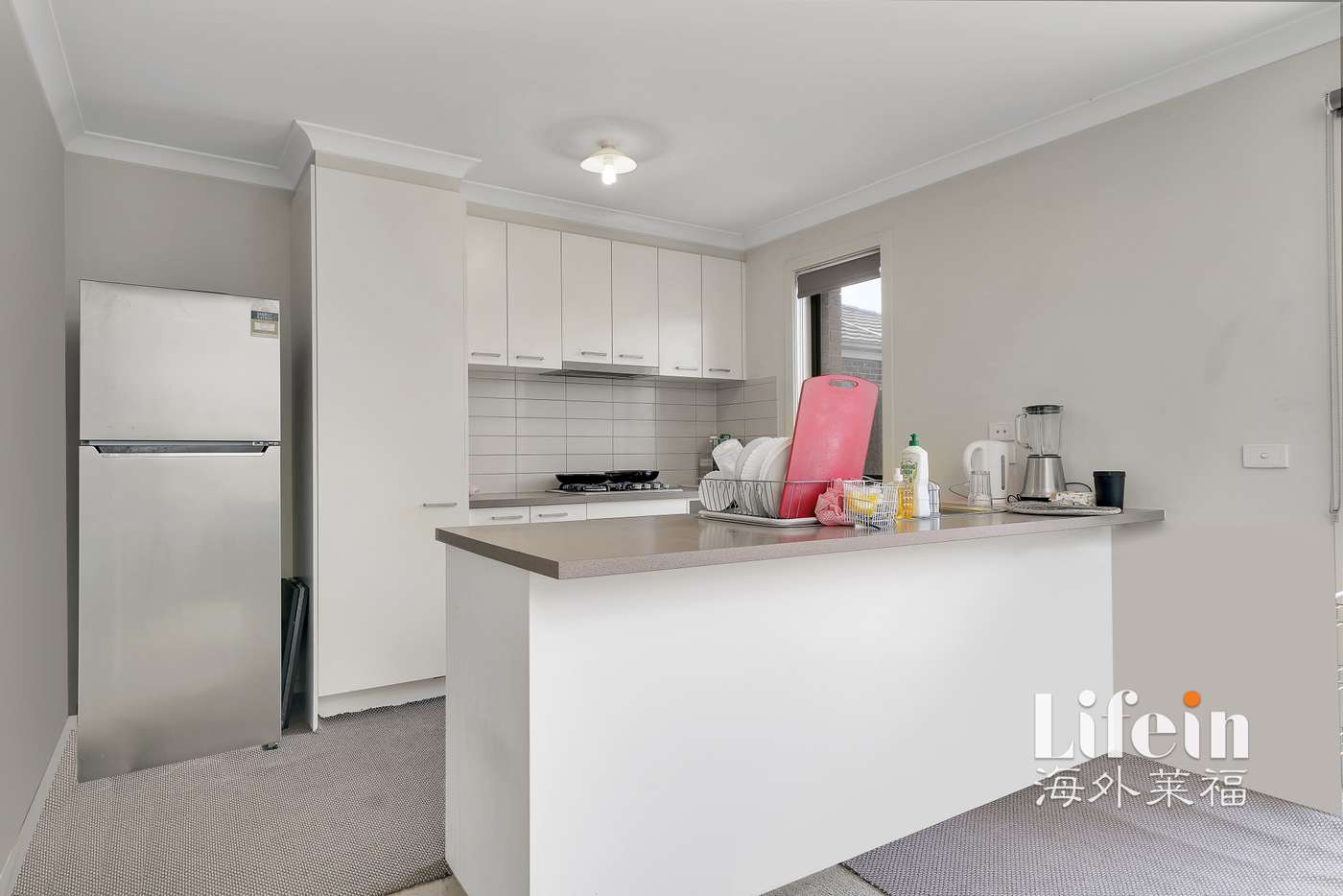 Sixth view of Homely townhouse listing, 44 Kosa Avenue, Sunshine West VIC 3020
