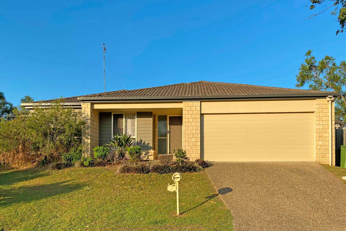 Main view of Homely house listing, 6 PRO HART CLOSE, Brassall QLD 4305