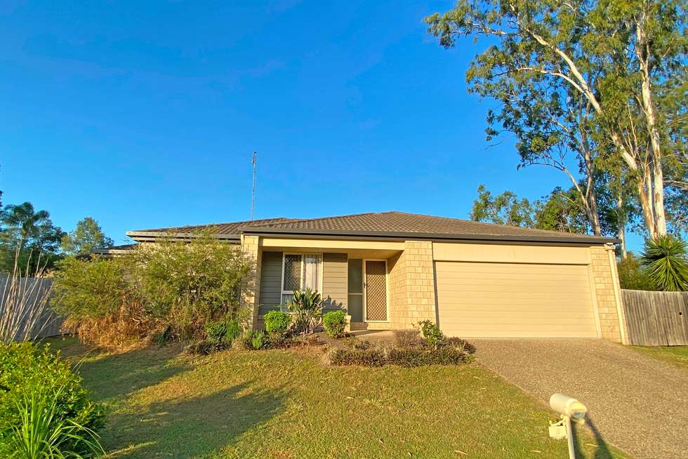Second view of Homely house listing, 6 PRO HART CLOSE, Brassall QLD 4305