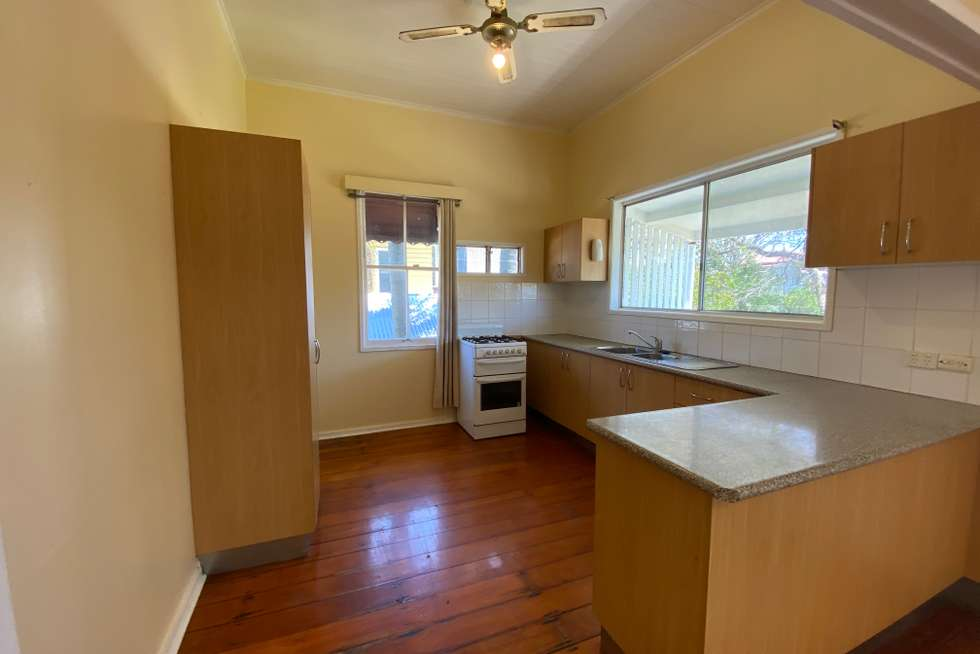 Second view of Homely house listing, 14 Lackey Avenue, Coorparoo QLD 4151