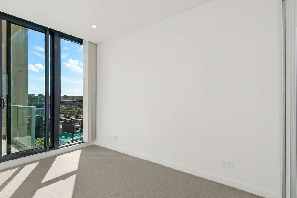 Fifth view of Homely apartment listing, 206/26 Cambridge Street, Epping NSW 2121
