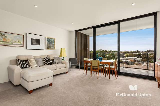 602/255 Racecourse Road, Kensington VIC 3031