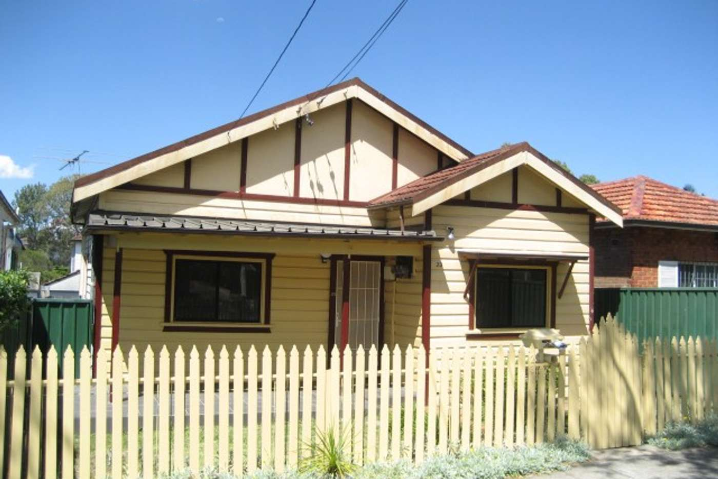 Main view of Homely house listing, 23 Defoe Street, Wiley Park NSW 2195