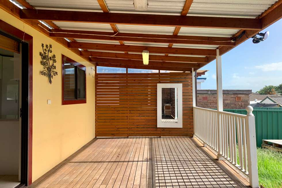 Fifth view of Homely house listing, 23 Defoe Street, Wiley Park NSW 2195