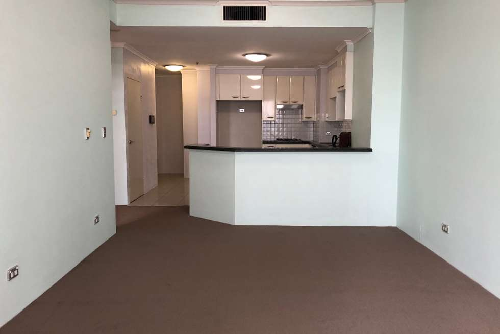 Second view of Homely apartment listing, 1/1 Katherine Street, Chatswood NSW 2067