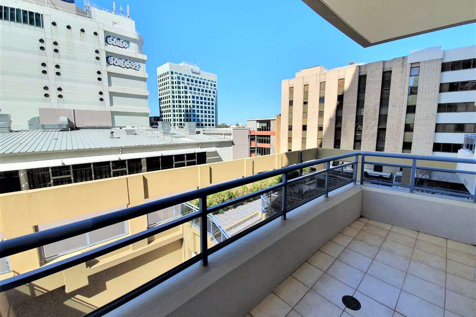 Fourth view of Homely apartment listing, 1/1 Katherine Street, Chatswood NSW 2067
