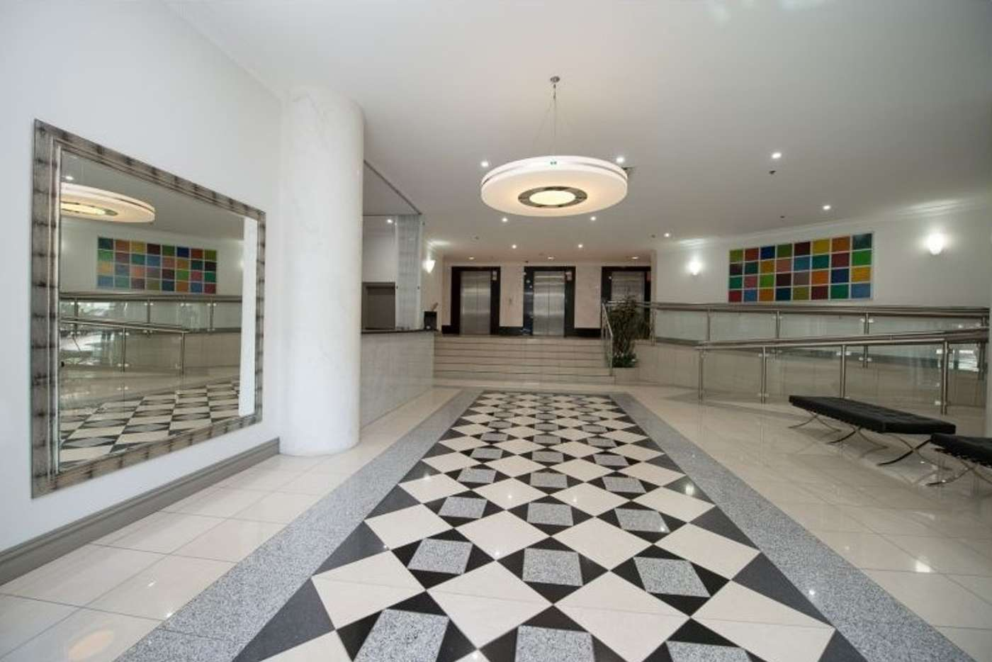 Sixth view of Homely apartment listing, 1/1 Katherine Street, Chatswood NSW 2067