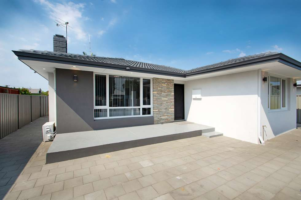 Fifth view of Homely house listing, Prop Lot 1/27 WESTLAKE ROAD, Morley WA 6062