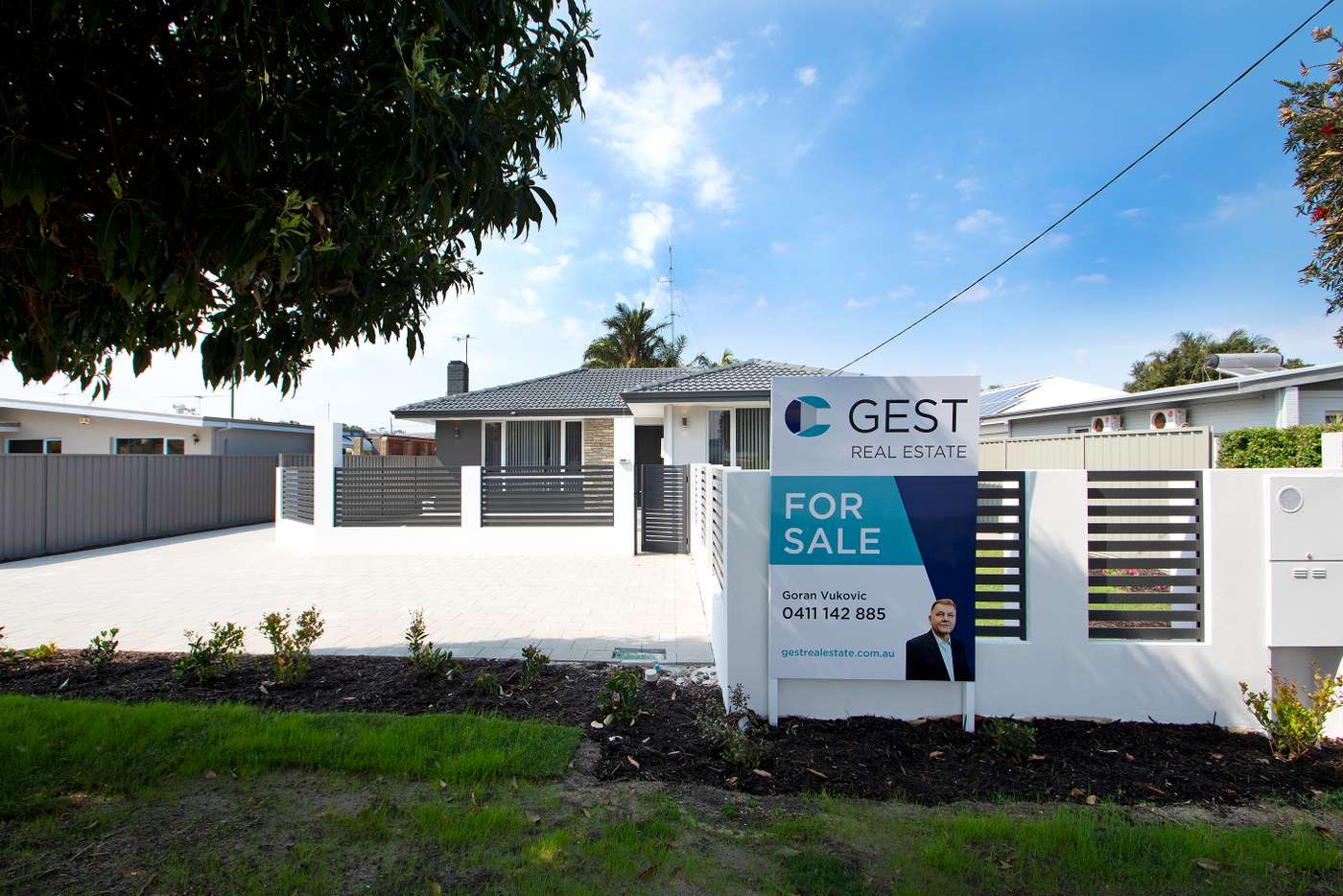 Sixth view of Homely house listing, Prop Lot 1/27 WESTLAKE ROAD, Morley WA 6062