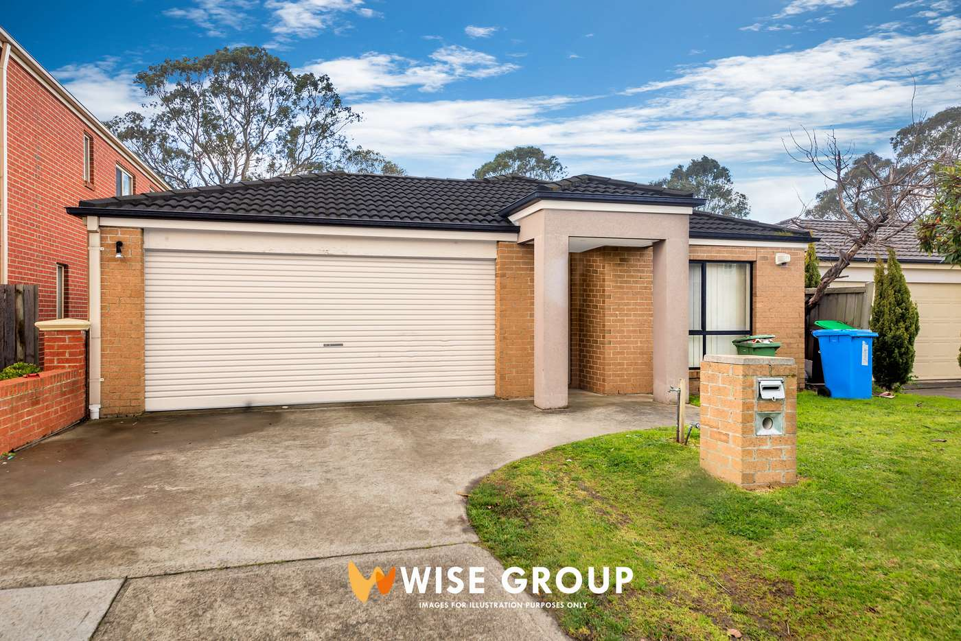 Main view of Homely house listing, 12 Watergum Avenue, Lyndhurst VIC 3975