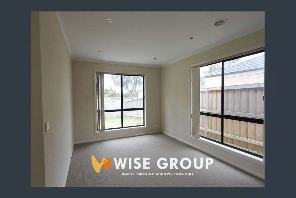 Fifth view of Homely house listing, 12 Watergum Avenue, Lyndhurst VIC 3975