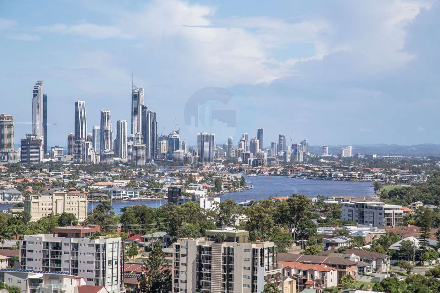 Main view of Homely apartment listing, 21506/5 Lawson street, Southport QLD 4215