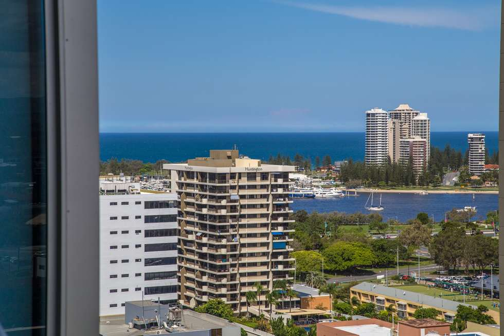 Second view of Homely apartment listing, 21506/5 Lawson street, Southport QLD 4215
