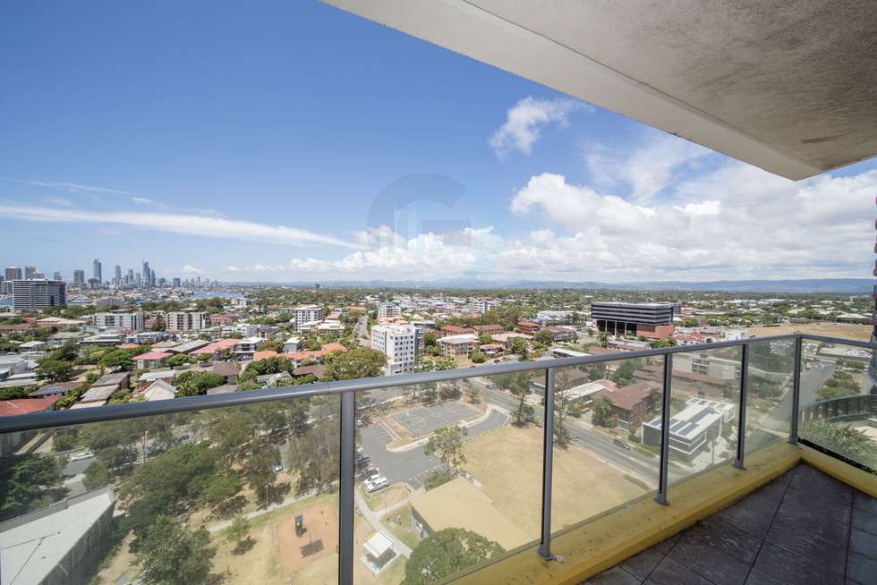 Third view of Homely apartment listing, 21506/5 Lawson street, Southport QLD 4215