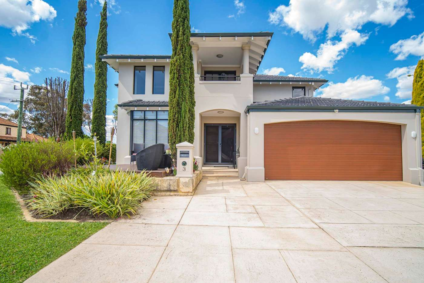 Main view of Homely house listing, 3 Kanowna Avenue West, Ascot WA 6104