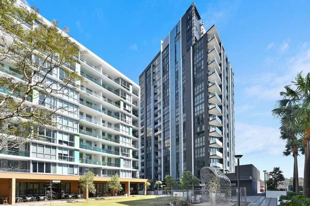 206/7 Magdalene Terrace, Wolli Creek NSW 2205