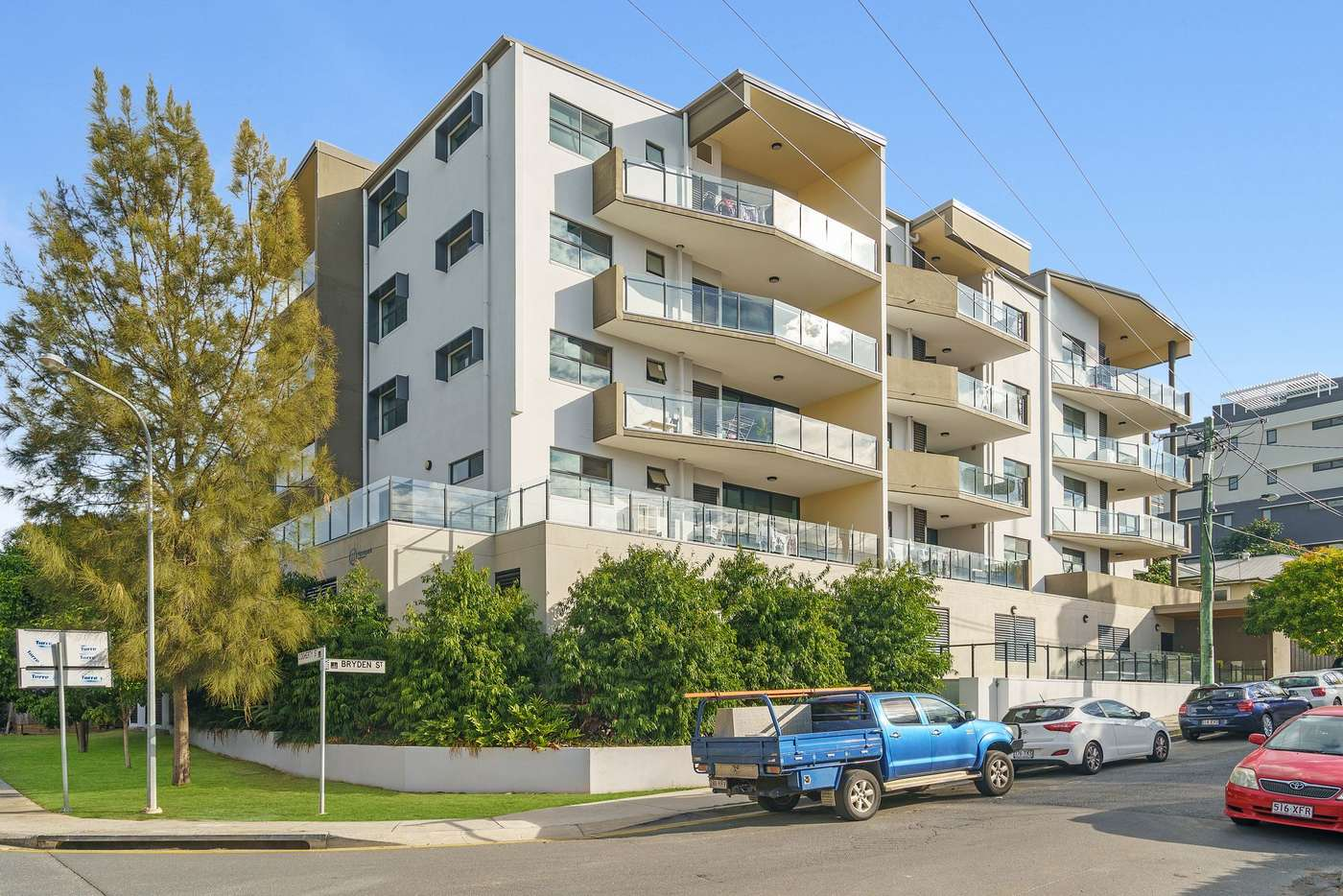 Main view of Homely apartment listing, 41/37 Bryden Street, Windsor QLD 4030