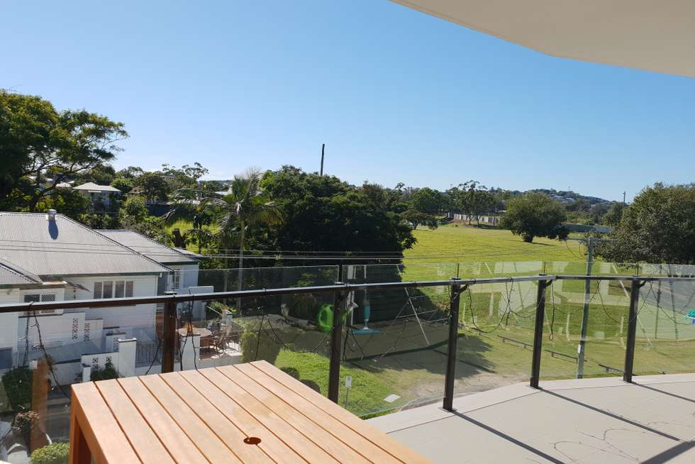 Second view of Homely apartment listing, 41/37 Bryden Street, Windsor QLD 4030