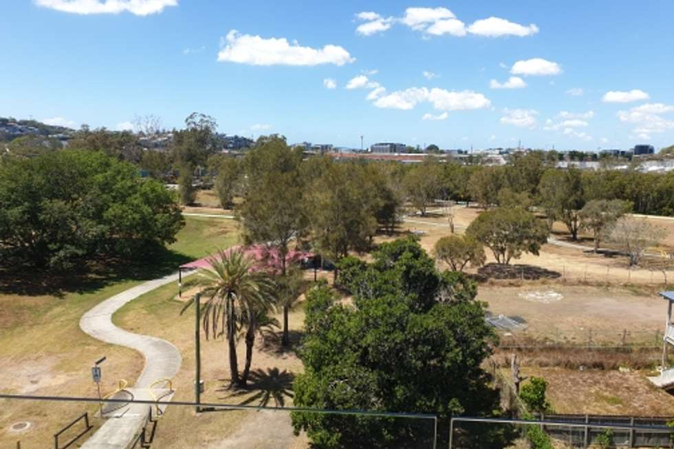 Third view of Homely apartment listing, 41/37 Bryden Street, Windsor QLD 4030