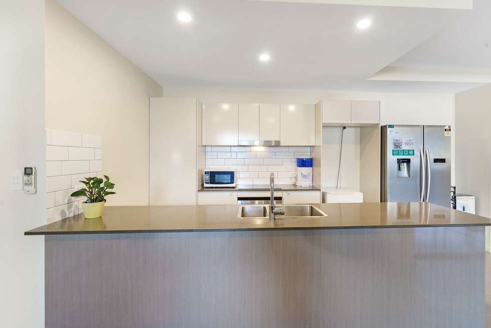 Fourth view of Homely apartment listing, 41/37 Bryden Street, Windsor QLD 4030