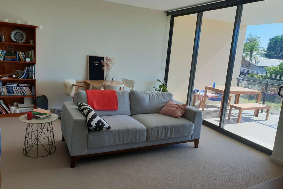 Fifth view of Homely apartment listing, 41/37 Bryden Street, Windsor QLD 4030