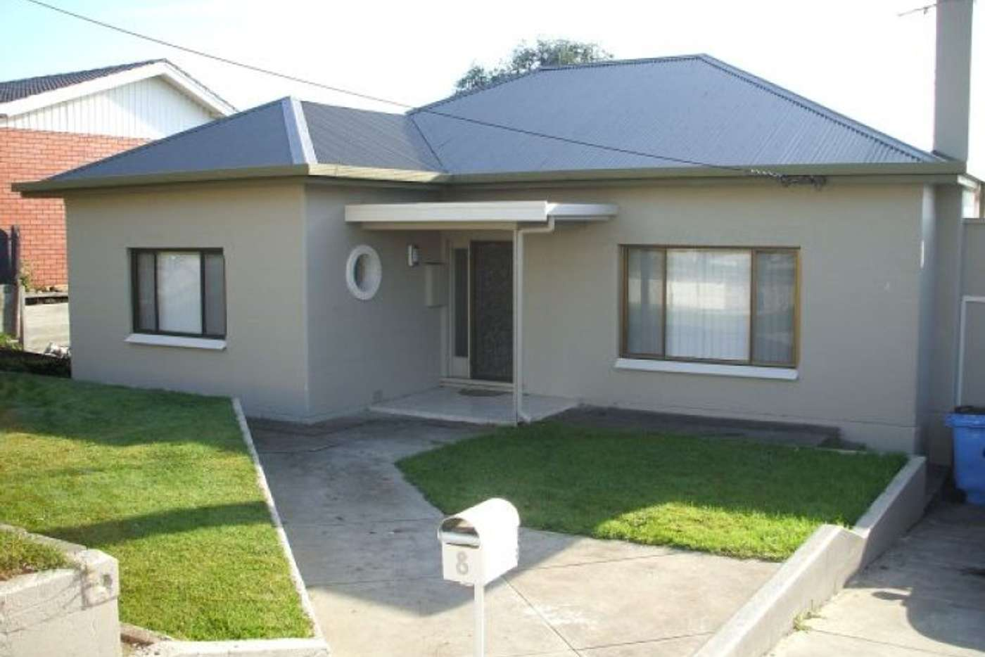 Main view of Homely house listing, 8 Franklin Terrace, Mount Gambier SA 5290