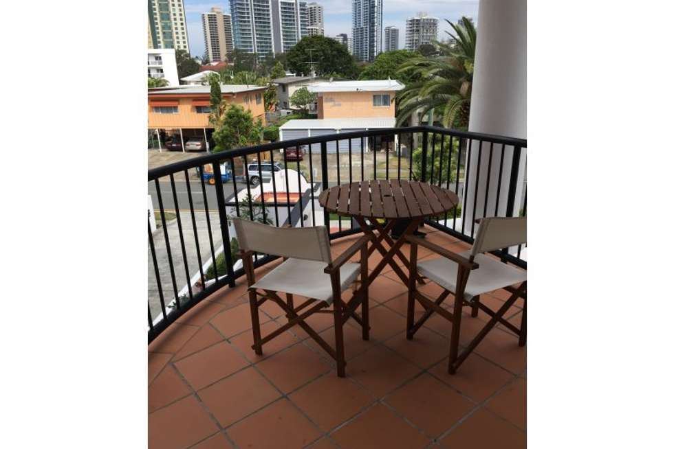 Second view of Homely unit listing, 9/12 Paradise Island, Surfers Paradise QLD 4217