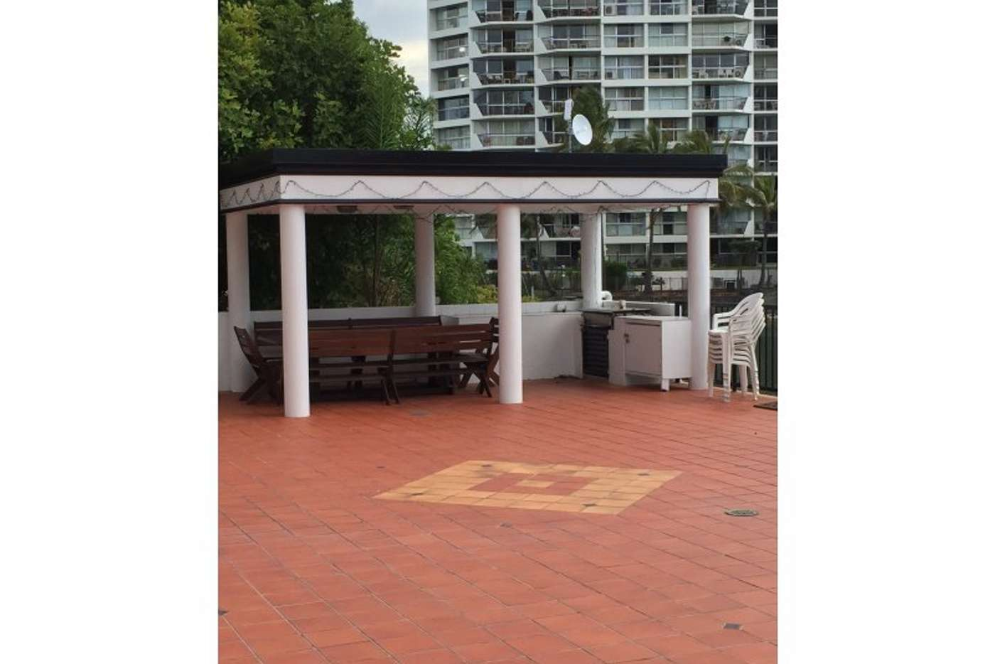 Seventh view of Homely unit listing, 9/12 Paradise Island, Surfers Paradise QLD 4217