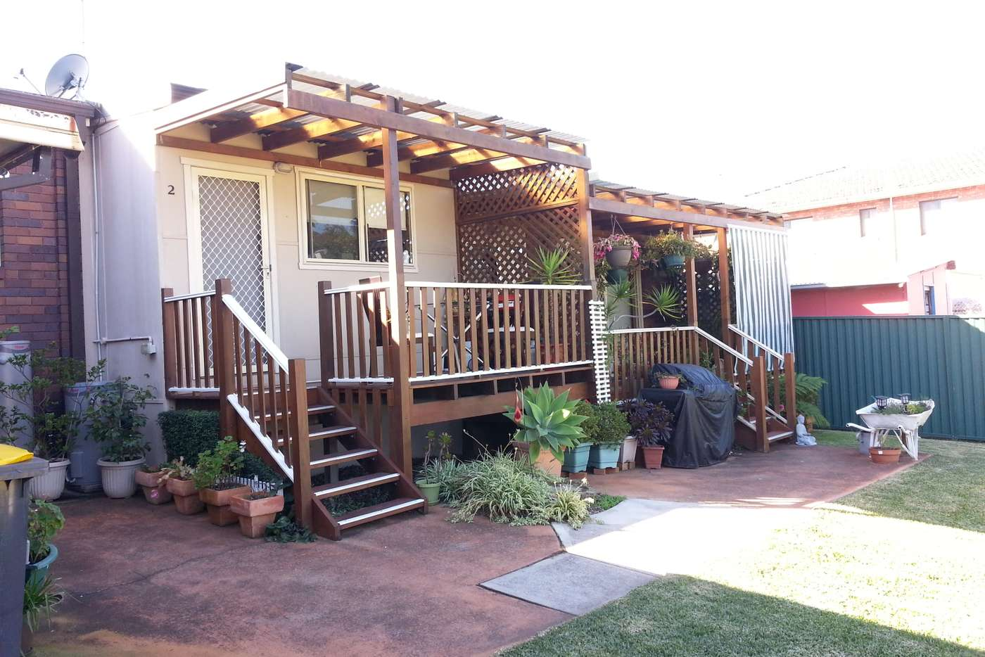 Main view of Homely flat listing, 2/29 Lymington Street, Bexley NSW 2207