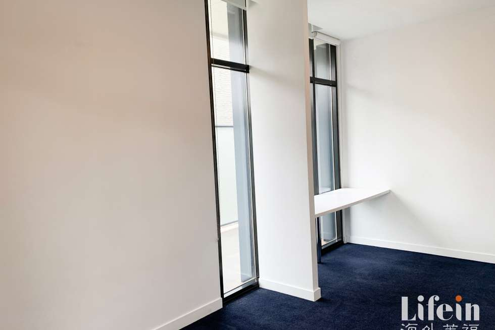 Third view of Homely apartment listing, 23/22 Barkly Street, Brunswick East VIC 3057