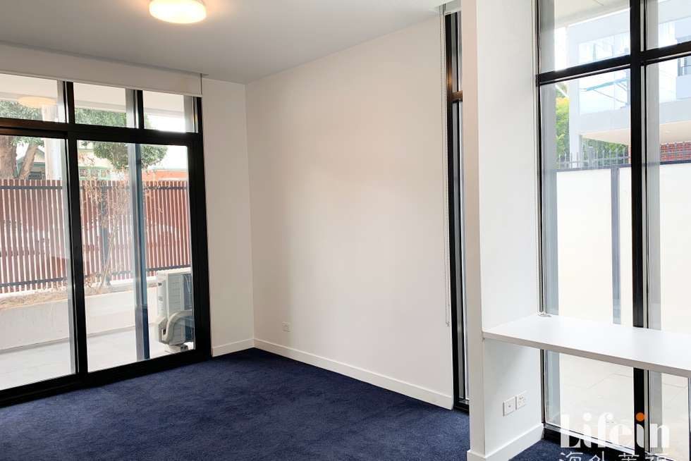 Fourth view of Homely apartment listing, 23/22 Barkly Street, Brunswick East VIC 3057