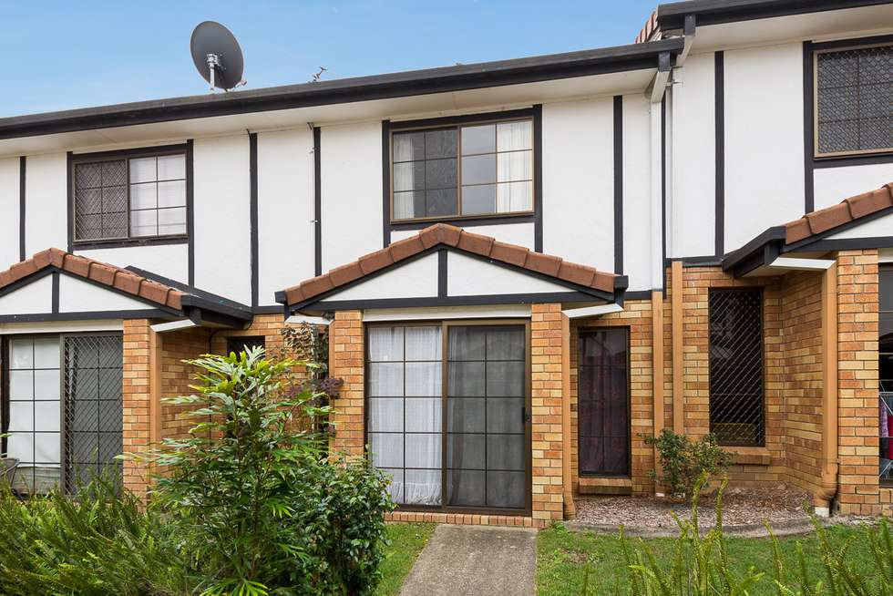 Second view of Homely townhouse listing, 19/39 Garfield Road, Woodridge QLD 4114