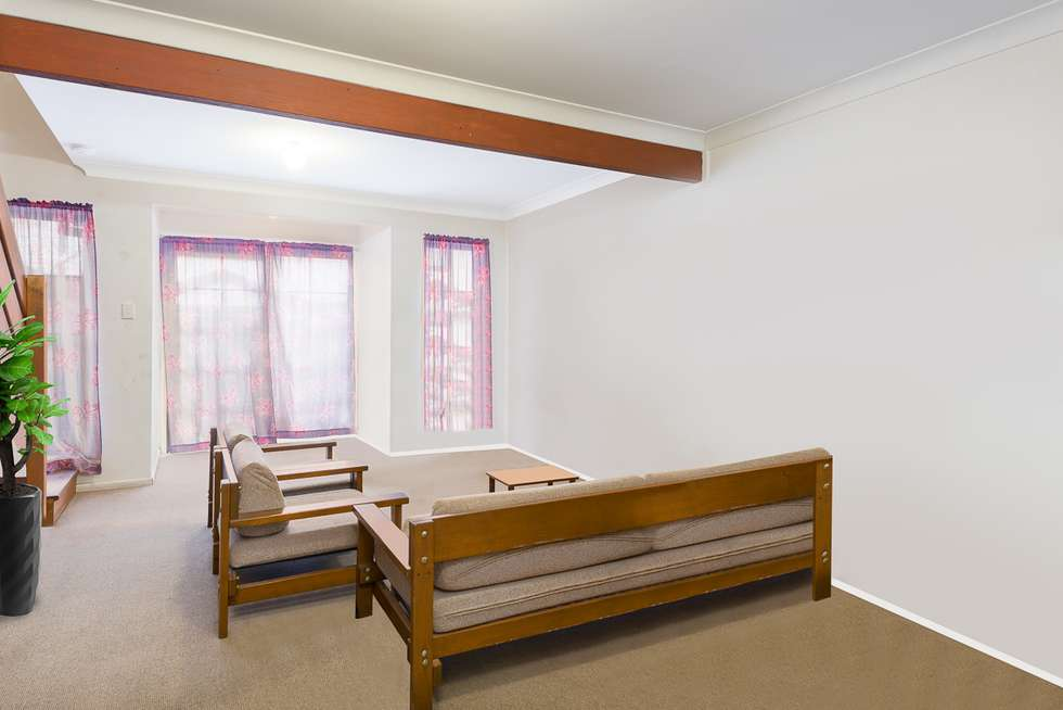 Third view of Homely townhouse listing, 19/39 Garfield Road, Woodridge QLD 4114